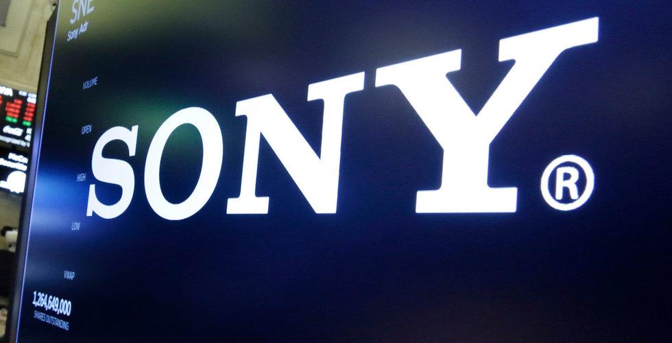 Sony säger upp anställda