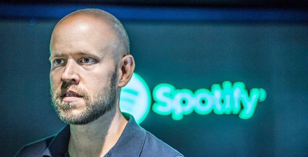 Spotify testar ny prenumerationsnivå