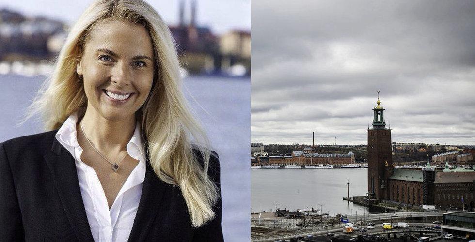 Breakit - Stockholms stads IT-chef går in i styrelsen för Volvofinans Bank