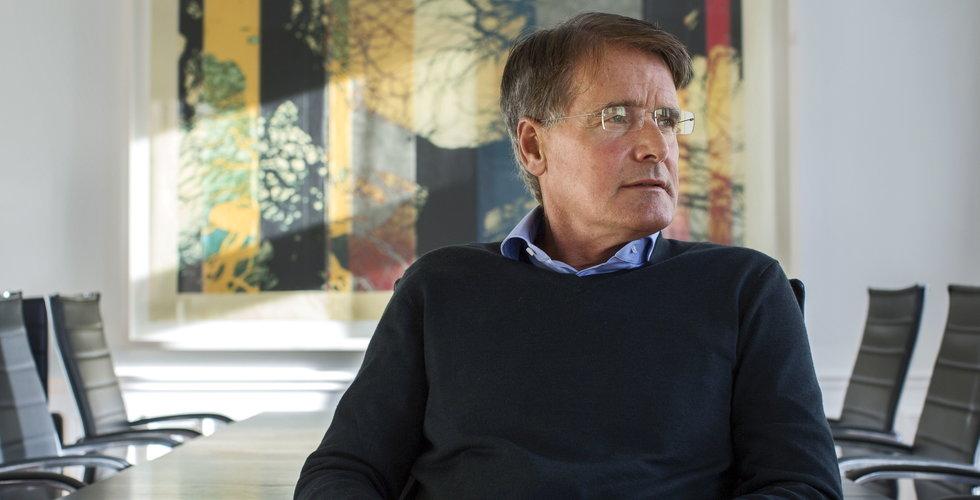 Breakit - Christer Gardell till Ericssons valberedning