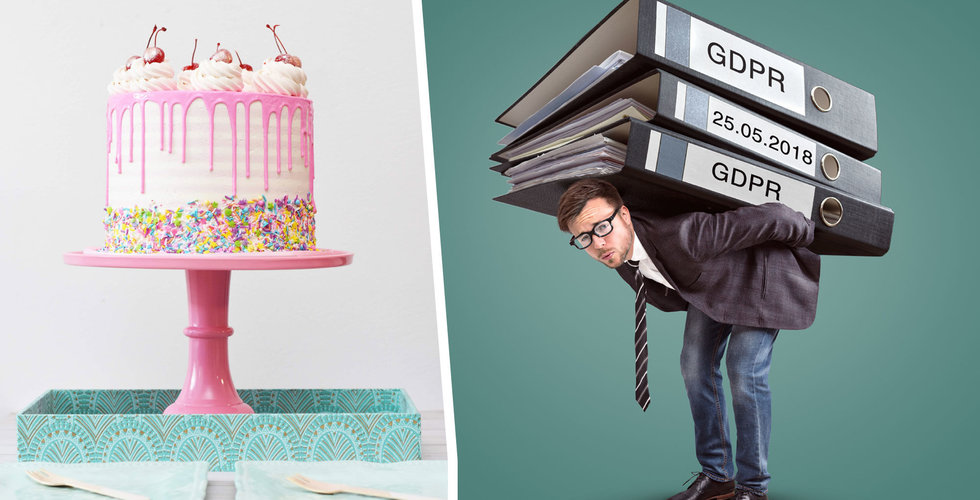 Grattis på ett-årsdagen GDPR – här är ditt första år