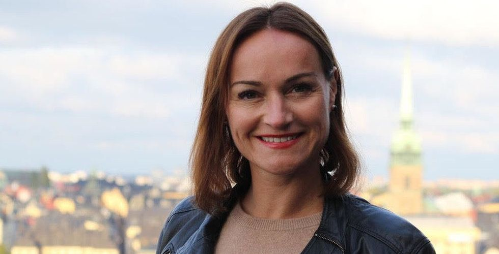 Breakit - Susanne Birgersdotter investerar i House of Dagmar