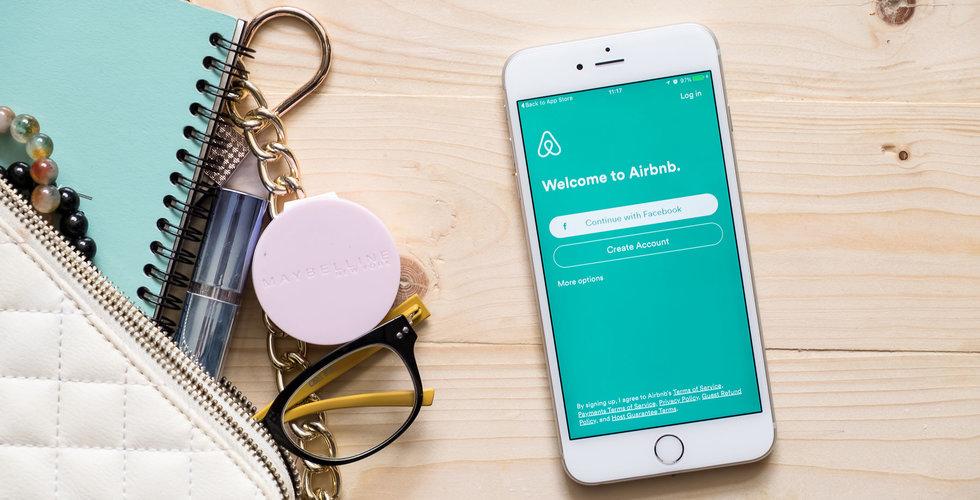 Airbnb rekryterar ny finanschef från Amazon