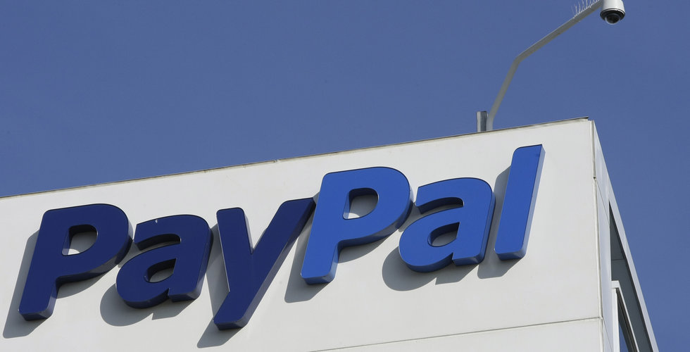 Paypal rekryterar ny marknadschef