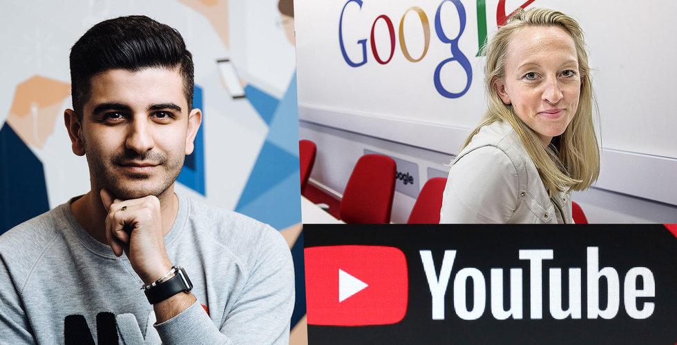 Har Youtube samma publicistiska ansvar som en tidning? Inte enligt mig
