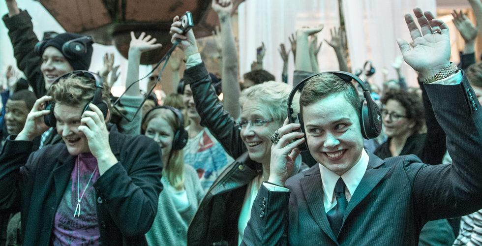 Breakit - Spotify-konkurrenten Pandora får in 4 miljarder i riskkapital.