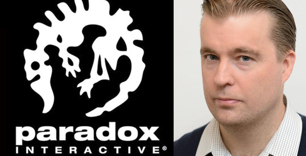 Paradox köper spelstudion Harebrained Schemes som ligger bakom Battletech