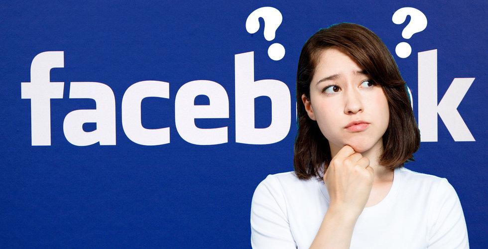 Fem dagar efter attacken mot Facebook– det här vet vi