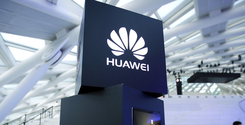 University of Oxford kapar donationsbanden till Huawei