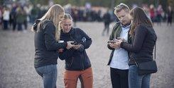 """Svenska event-appen växer i raketfart: """"Otroligt smidigt med en kanal för precis allt"""""""