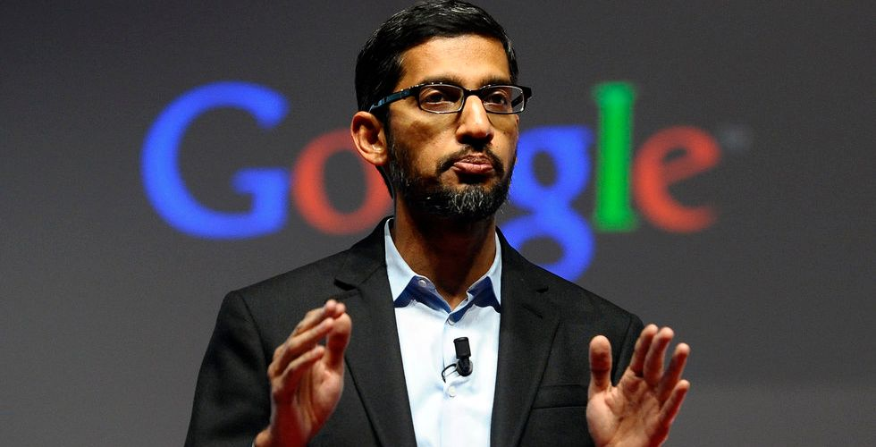 Google blir operatör, Paypal gör Apple-motdrag och Tinder börjar med annonser