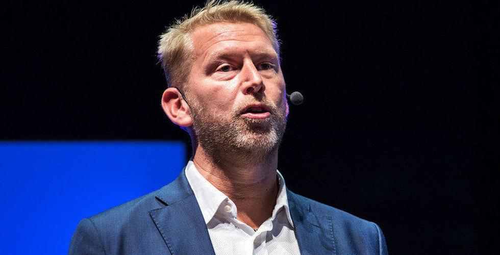 Northvolt skjuter på köp av tomt i Västerås med en månad