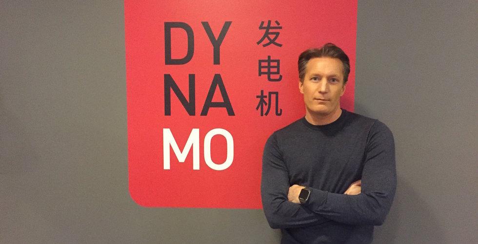 """Breakit - Dynamo snubblar på målsnöret: """"Det blir förmånligt att säga upp personal"""""""