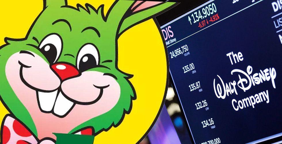Liseberg köpte tio aktier i Disney 1984 – nu har värdet ökat med 221.400 procent