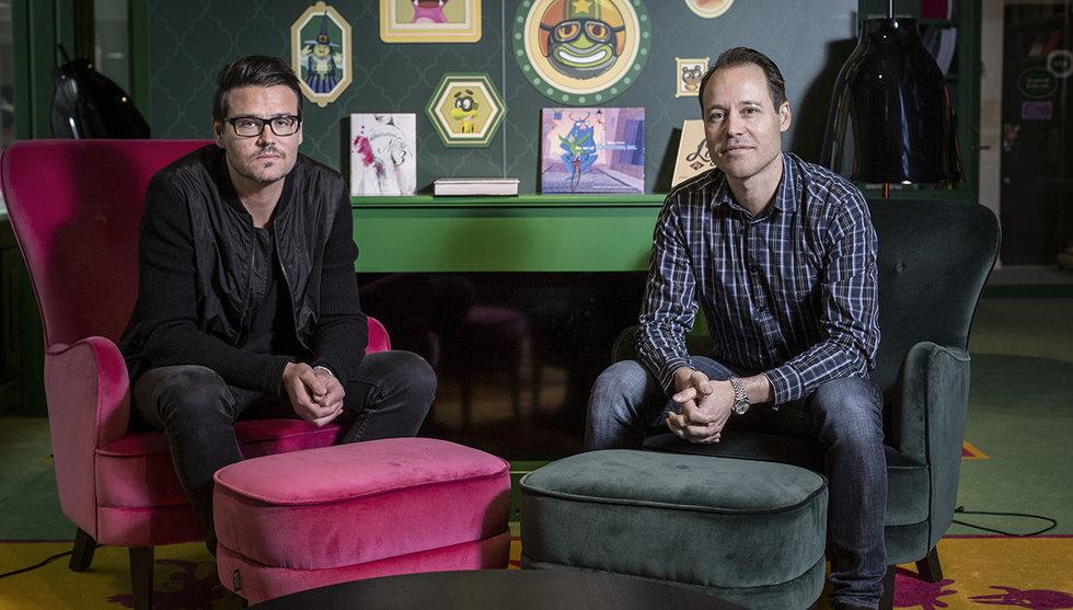 Breakit - Sweet Capital investerar i tjänst som ger dig pengarna tillbaka
