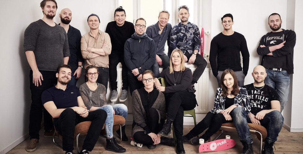 Breakit - Microsoft köpte precis in sig i Pickit – Gotlands hetaste startup