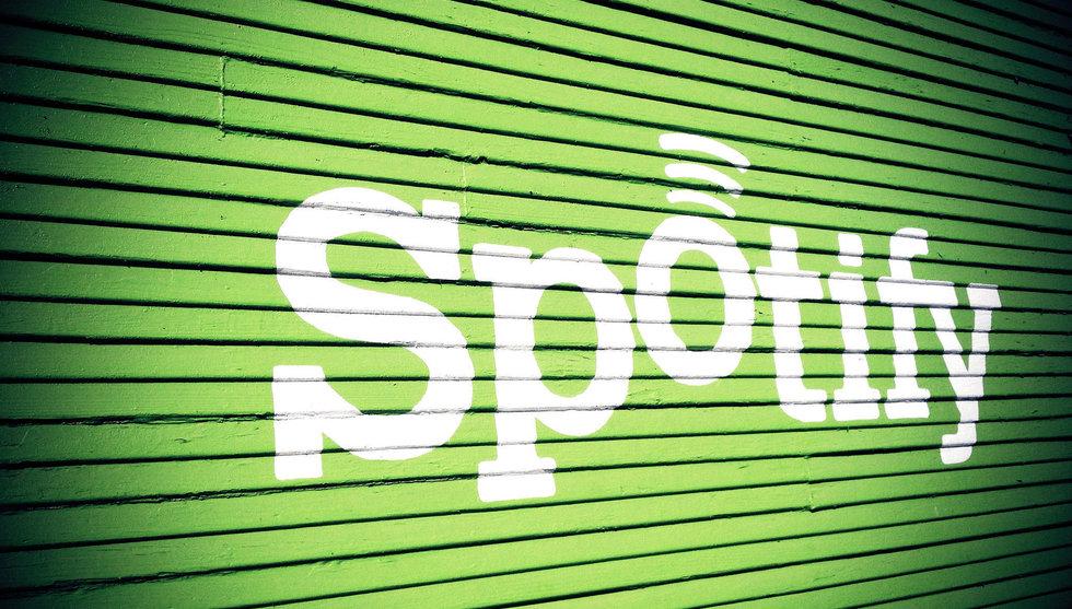 Breakit - Kurvan pekar uppåt – Spotify drar in rejält med annonspengar