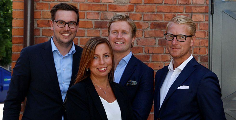Wrebit landar avtal med Danske Bank