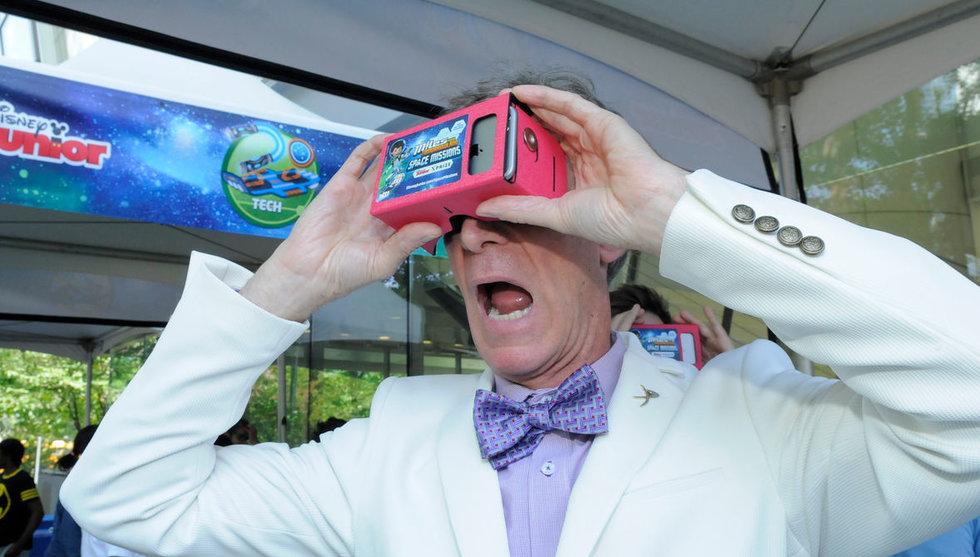 Breakit - Goldman Sachs: VR och AR kan omsätta 1500 miljarder om tio år