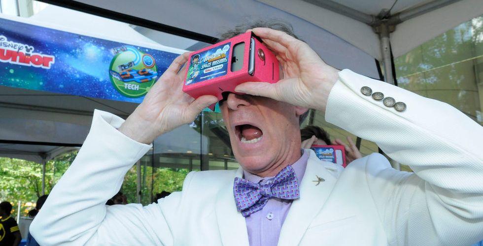 Goldman Sachs: VR och AR kan omsätta 1500 miljarder om tio år