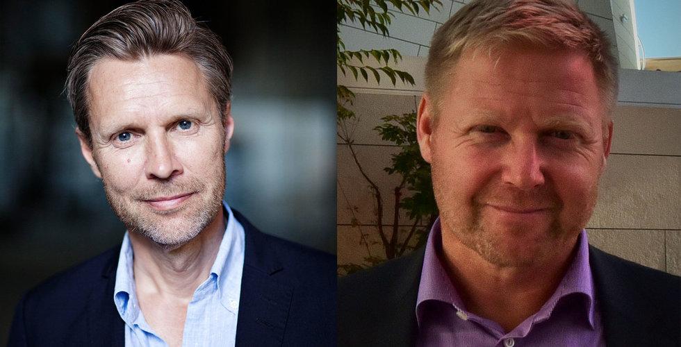 Breakit - Standout Capital slukar Linköpings-bolaget Exsitec – affär på över 100 miljoner