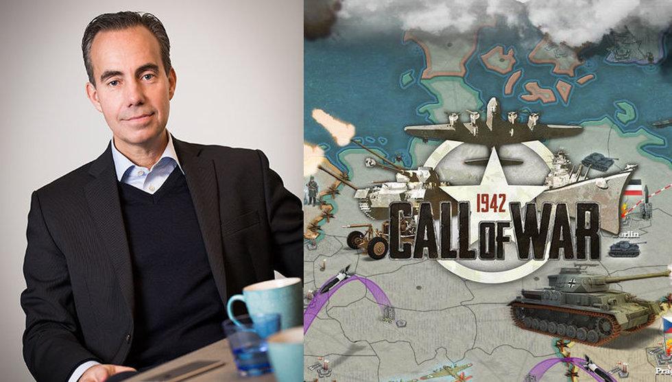 Breakit - Efter börsnoteringen – nu dubblar spelbolaget Stillfront försäljningen