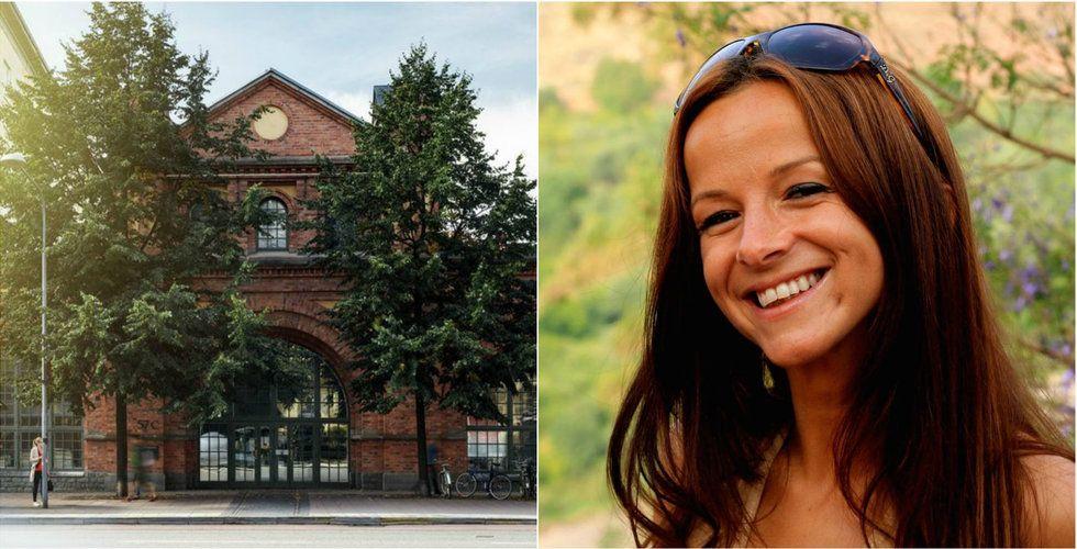 Breakit - Funda Sezgi blir ny chef på hajpade tech-hubben Norrsken House