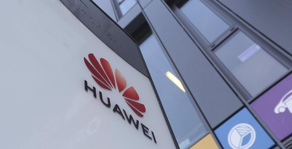 Huawei besvarar PTS-beslut i öppet brev