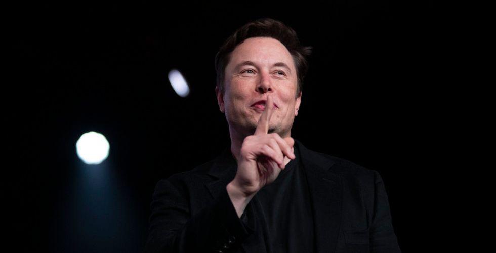 Tesla i stämningsprocess –  vänder sig till Apple för hjälp