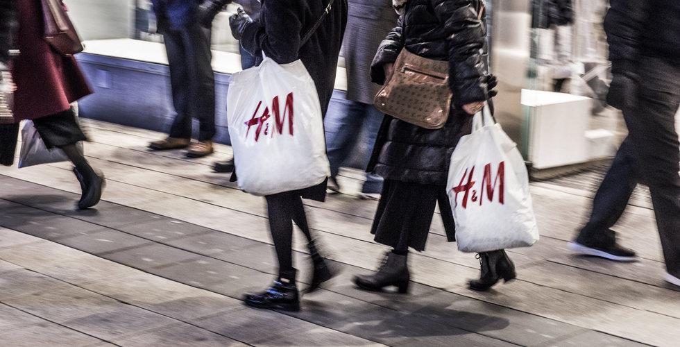 Breakit - Trots krisstämpeln – storägaren Harris tror på vändning för H&M
