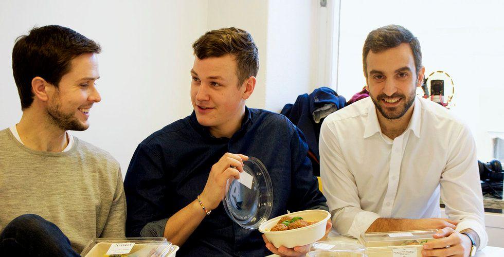 """Färdigkockat för den digitala restaurangen Saffron: """"Fick det aldrig att lyfta"""""""