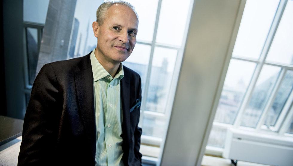 Bonnier lånar 1 miljard av EU - ska digitalisera verksamheten