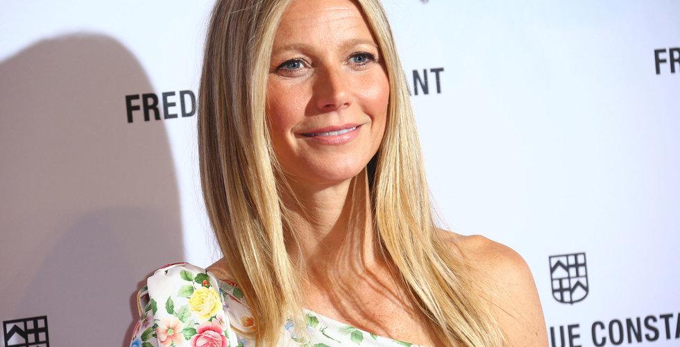 Därför vill H&M investera i Gwyneth Paltrows livsstilsimperium