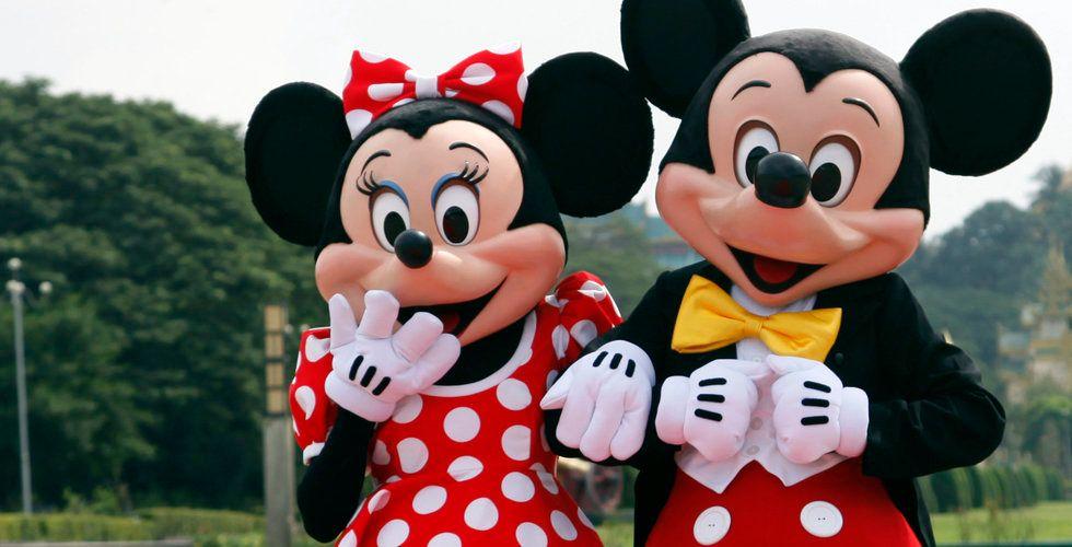 Budkrig om Fox – Disney vill lägga mer cash
