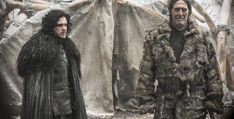 Breakit - Periscope-användare som delat Game of Thrones riskerar straff
