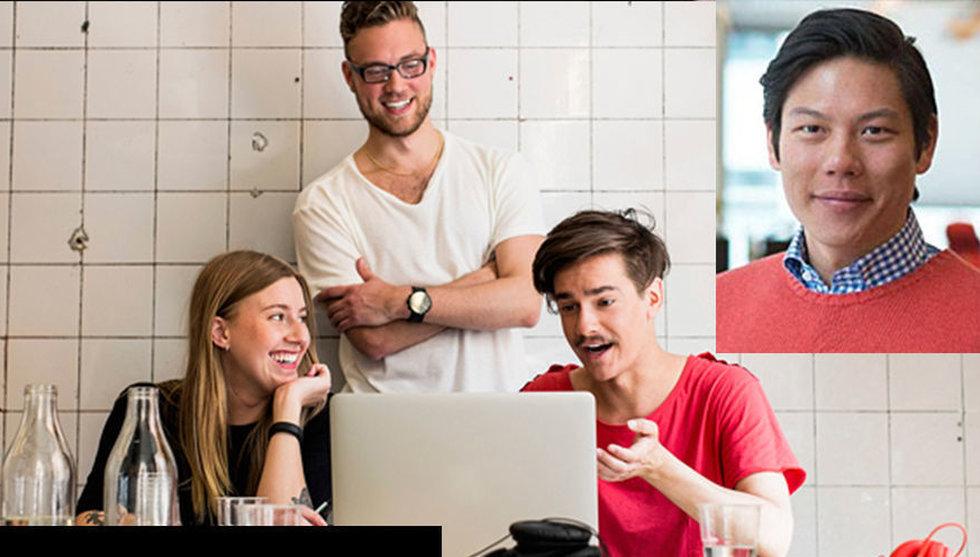 Ny satsning från regeringen – på startups utanför Stockholm