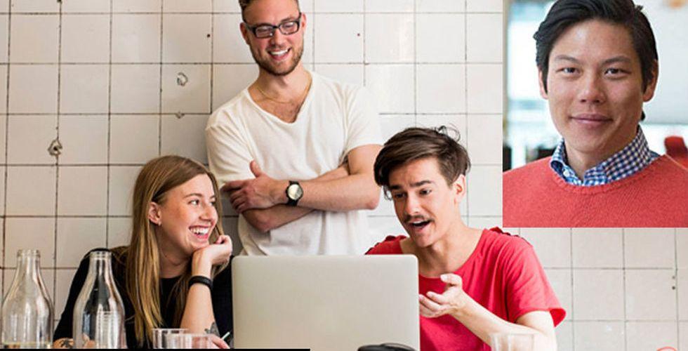 Breakit - Ny satsning från regeringen – på startups utanför Stockholm