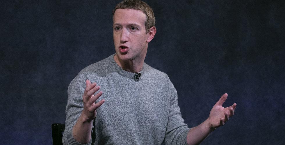 Facebook News lanseras i Storbritannien