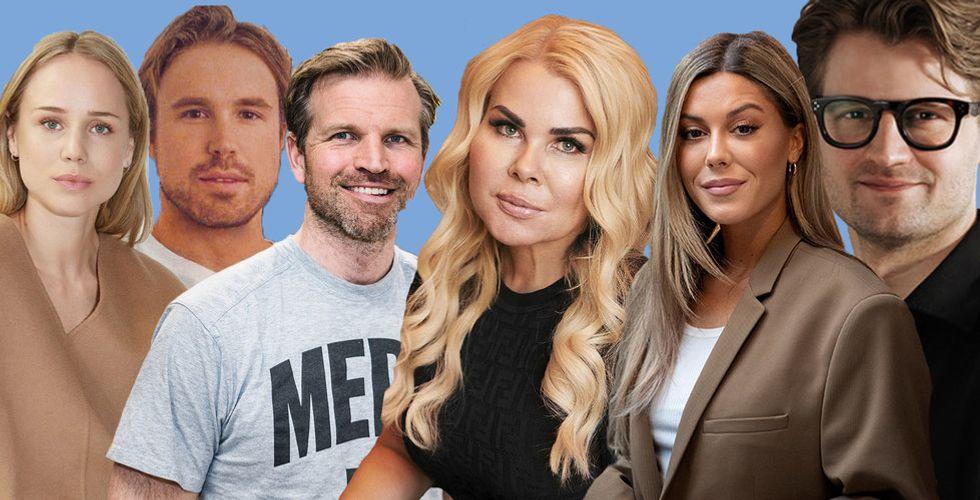 Unik lista: E-handlarna (50 stycken!) som växte snabbast i Sverige 2020 – och stjärnorna som tappar mest