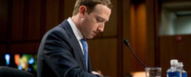 Breakit - Användarnas privata bilder spreds i ny Facebook-bugg