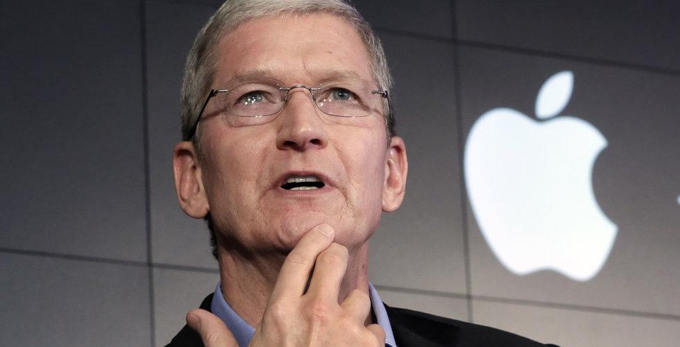Analytiker: Marknaden är för optimistisk kring Apples bilplaner