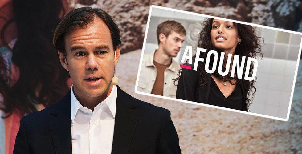H&M öppnar Afound-butik i Göteborg