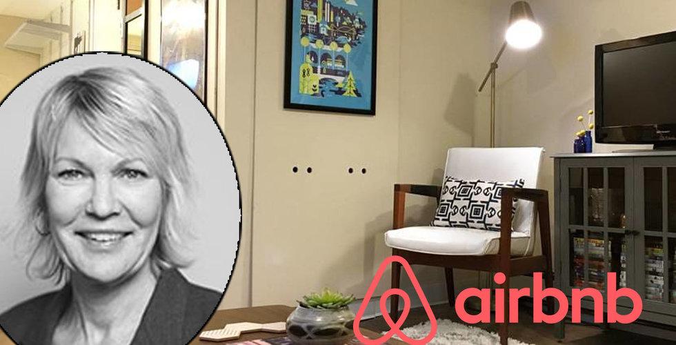 Uber och Airbnb – så många svenskar har testat delningsekonomi-tjänster