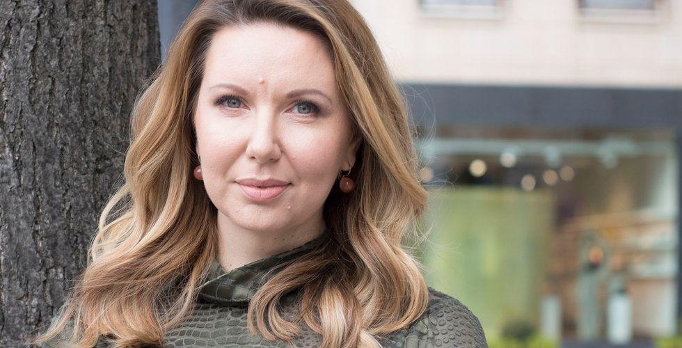 """Netflix lanserar """"Störst av allt"""" – jättens första svenska serie"""
