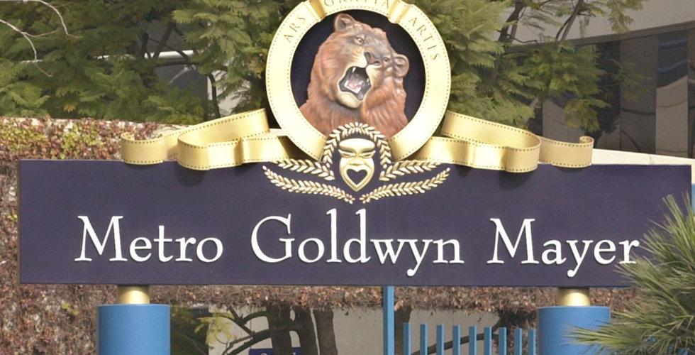 Amazon bekräftar förvärv av klassiska Hollywoodstudion MGM