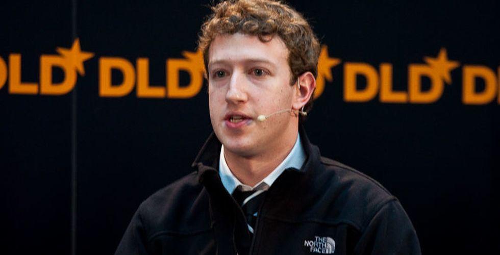 Facebook bygger egen Youtube-klon inuti Facebook-tjänsten