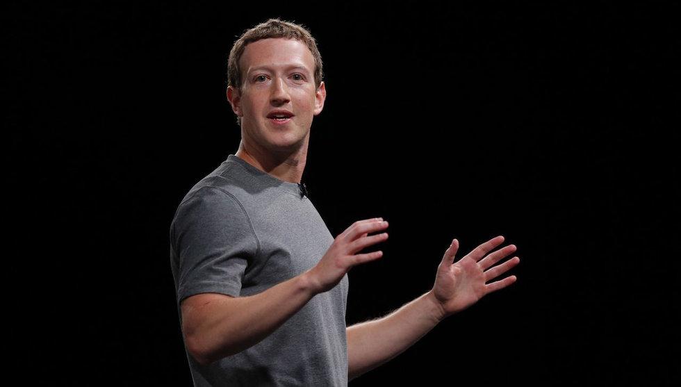 Facebook köper upp ansiktsapp – ska nu utmana Snapchat