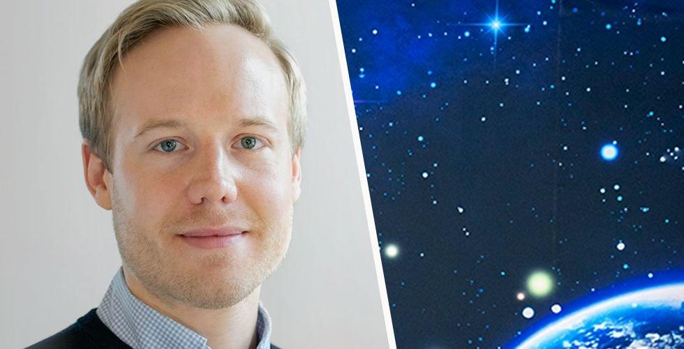 Eight Roads ska investera miljarder – letar i tech-Sverige