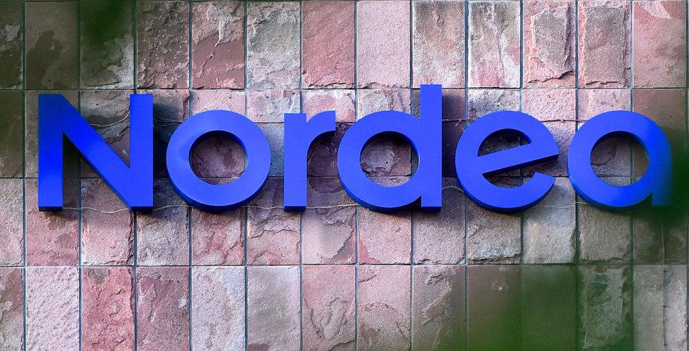 117 anställda lämnar Nordea – får jobb på IBM istället