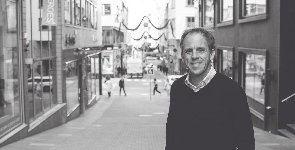 """""""H&M:s investering i Wrapp är ett styrketecken för startupscenen"""""""